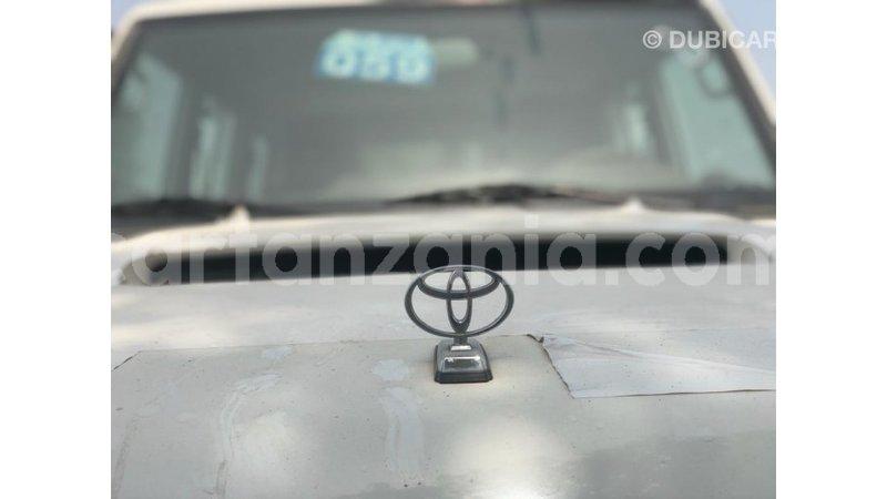 Big with watermark toyota land cruiser arusha import dubai 10462