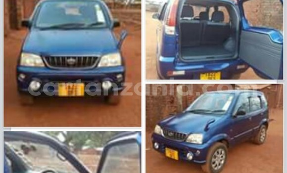 Buy Used Toyota Camry Brown Car in Songea in Ruvuma