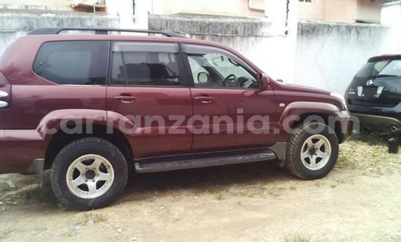 Buy Used Toyota Prado Other Car in Dar es Salaam in Dar es Salaam