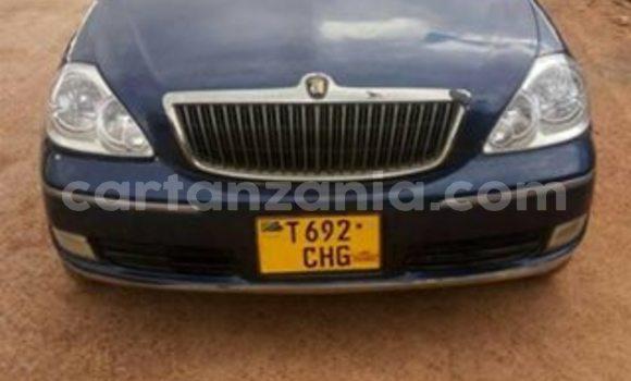 Buy Used Toyota Brevis Blue Car in Dar es Salaam in Dar es Salaam