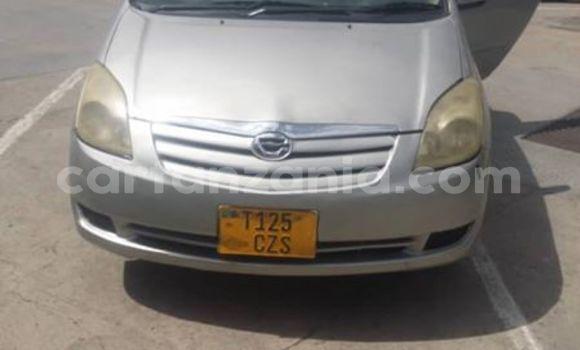 Buy Used Toyota Spacio Other Car in Dar es Salaam in Dar es Salaam