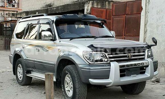 Buy Used Toyota Prado Other Car in Dar es Salaam in Dar es Salaam