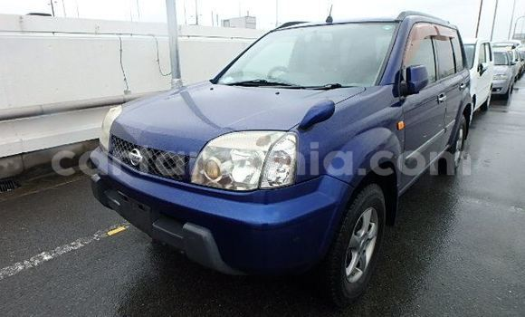 Buy Used Nissan X–Trail Other Car in Iringa in Iringa