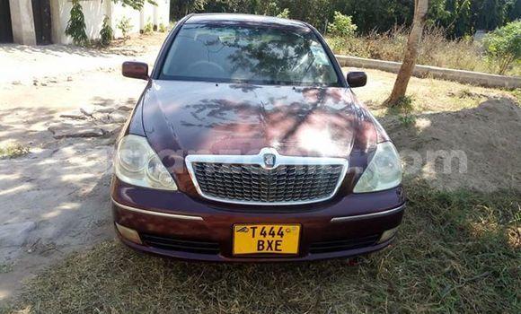 Buy Used Toyota Brevis Other Car in Dar es Salaam in Dar es Salaam