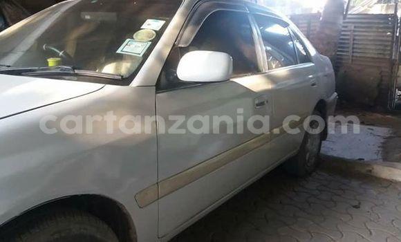 Buy Used Toyota Premio Silver Car in Dar es Salaam in Dar es Salaam