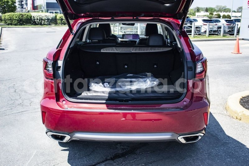 Big with watermark lexus rx 350 arusha arusha 11008