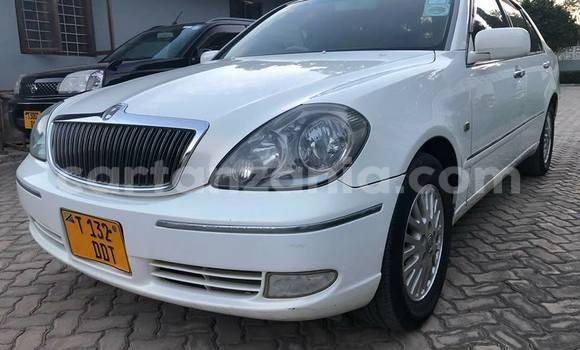 Buy Used Toyota Brevis White Car in Dar es Salaam in Dar es Salaam