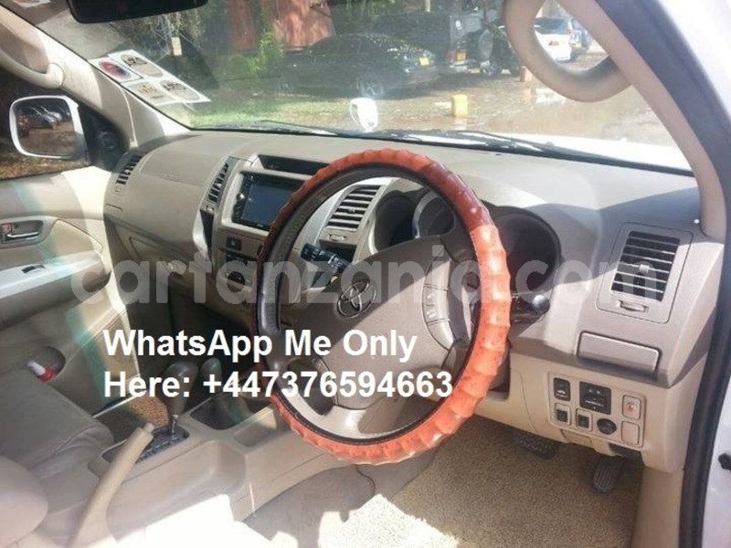 Big with watermark toyota fortuner dar es salaam dar es salaam 11135