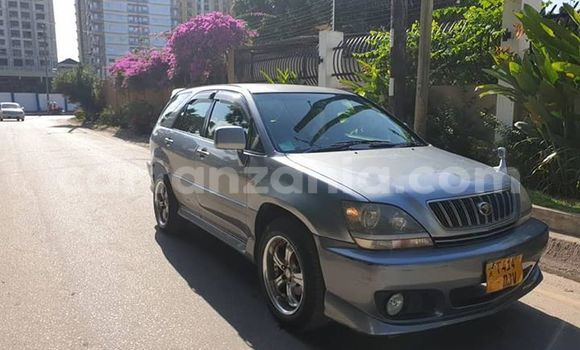Buy Used Toyota Harrier Other Car in Dar es Salaam in Dar es Salaam