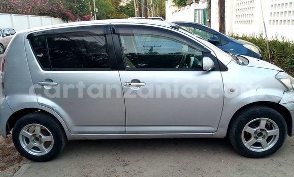 Buy Used Toyota Paseo Silver Car in Dar es Salaam in Dar es Salaam