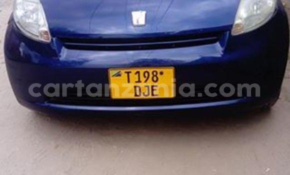 Buy Used Toyota Paseo Blue Car in Dar es Salaam in Dar es Salaam