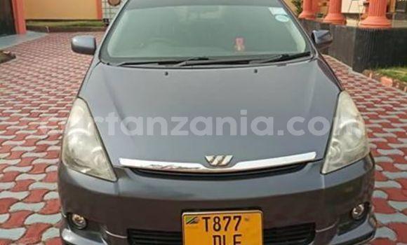 Buy Used Toyota Wish Other Car in Mwanga in Kilimanjaro