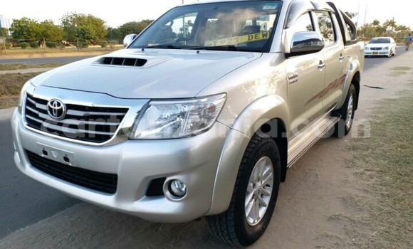 Buy Used Toyota Hilux Other Car in Dar es Salaam in Dar es Salaam