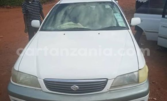 Buy Used Toyota Premio White Car in Geita in Geita
