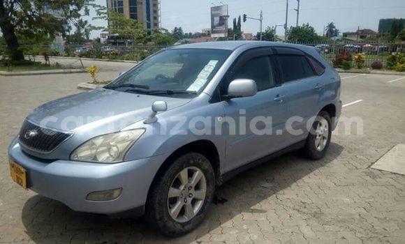 Buy Used Toyota Harrier Other Car in Dar es Salaam in Dar es Salaam