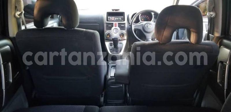 Buy Used Toyota Rush Other Car in Dar es Salaam in Dar es Salaam