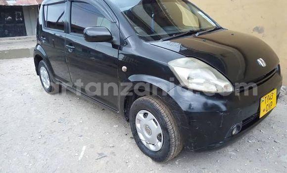 Buy Used Toyota Paseo Black Car in Dar es Salaam in Dar es Salaam