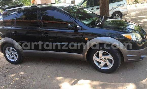 Buy Imported Toyota Voltz Black Car in Dar es Salaam in Dar es Salaam