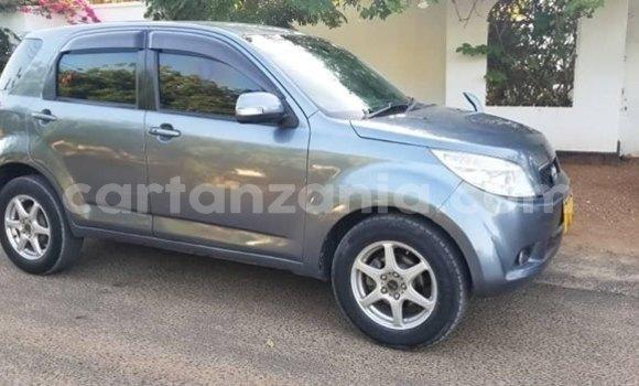 Buy Imported Toyota Rush Other Car in Dar es Salaam in Dar es Salaam
