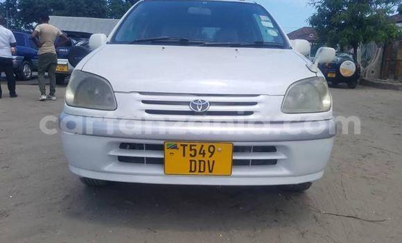 Buy Imported Toyota Raum White Car in Dar es Salaam in Dar es Salaam