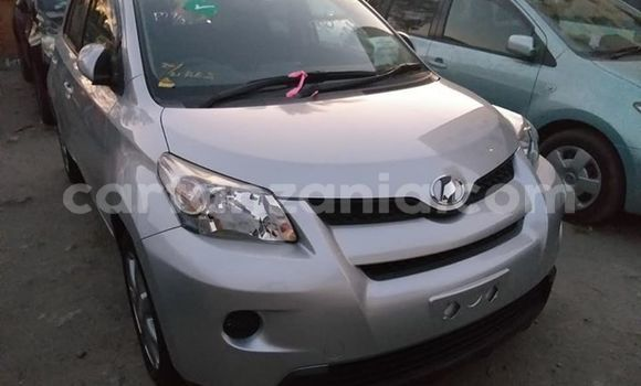 Buy Imported Toyota IST Silver Car in Dar es Salaam in Dar es Salaam