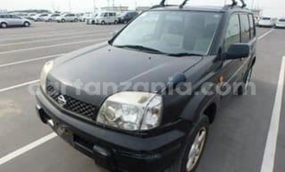 Buy Imported Nissan X–Trail Black Car in Dar es Salaam in Dar es Salaam