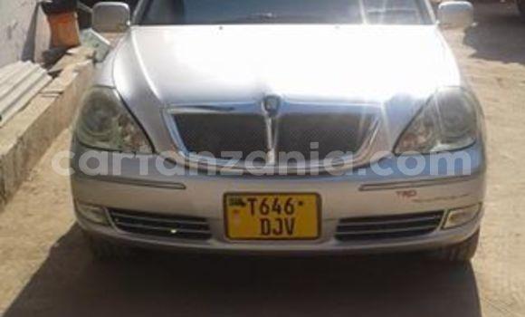 Buy Imported Toyota Brevis Silver Car in Dar es Salaam in Dar es Salaam