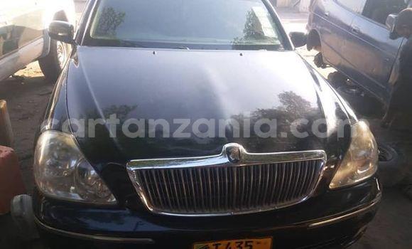 Buy Imported Toyota Brevis Black Car in Dar es Salaam in Dar es Salaam