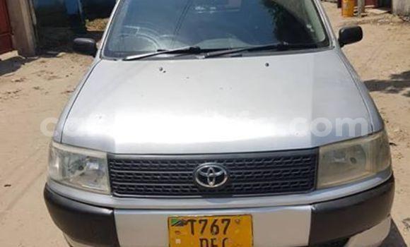 Buy Used Toyota Probox Silver Car in Dar es Salaam in Dar es Salaam