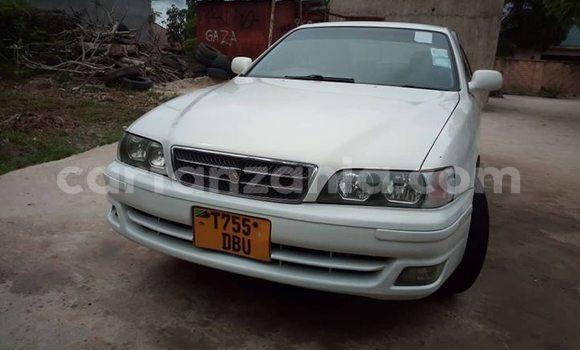 Buy Used Toyota Chaser White Car in Dar es Salaam in Dar es Salaam