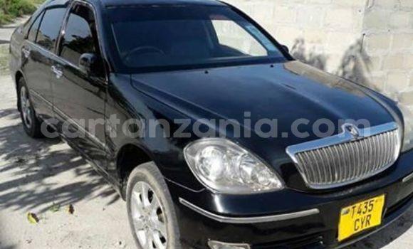 Buy Used Toyota Brevis Black Car in Dar es Salaam in Dar es Salaam