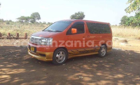 Buy Used Nissan Elgrand Other Car in Dar es Salaam in Dar es Salaam
