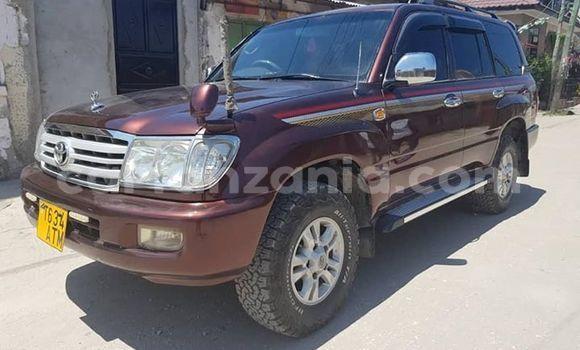 Buy Used Toyota Land Cruiser Prado Other Car in Dar es Salaam in Dar es Salaam