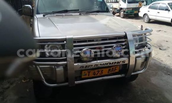 Buy Used Mitsubishi Pajero Other Car in Dar es Salaam in Dar es Salaam