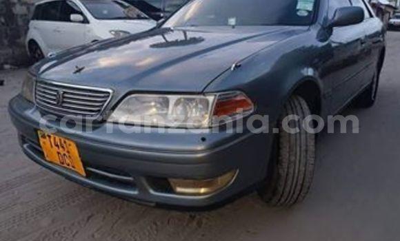 Buy Used Toyota Mark II Other Car in Dar es Salaam in Dar es Salaam