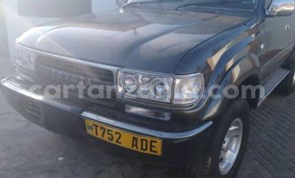 Buy Used Toyota Land Cruiser Other Car in Dar es Salaam in Dar es Salaam