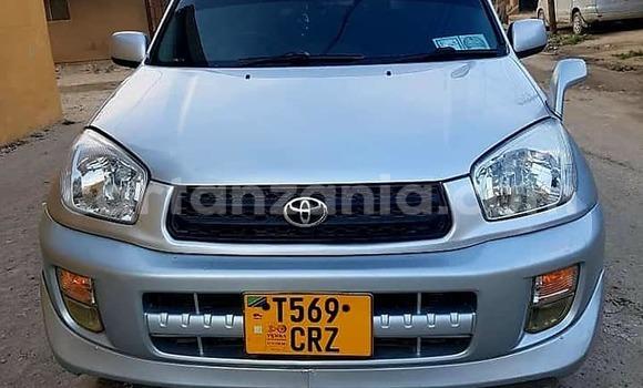 Buy Used Toyota RAV 4 Other Car in Kigamboni in Dar es Salaam