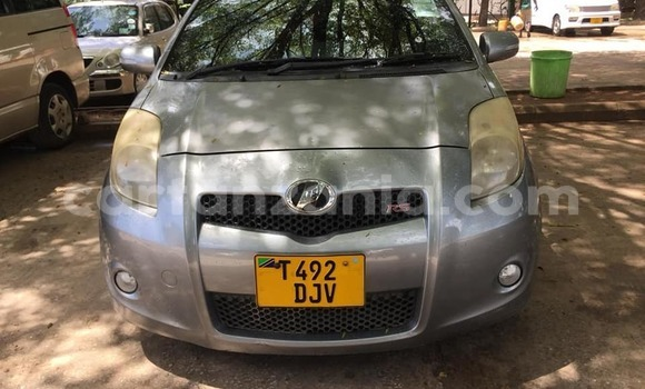 Buy Used Toyota Vitz Other Car in Dar es Salaam in Dar es Salaam