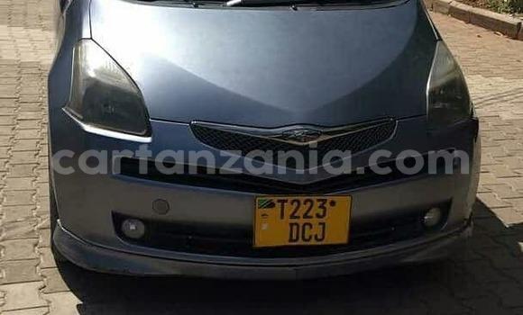 Buy Used Toyota Ractis Other Car in Dar es Salaam in Dar es Salaam