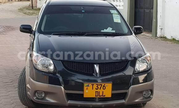 Buy Used Toyota Voltz Black Car in Dar es Salaam in Dar es Salaam