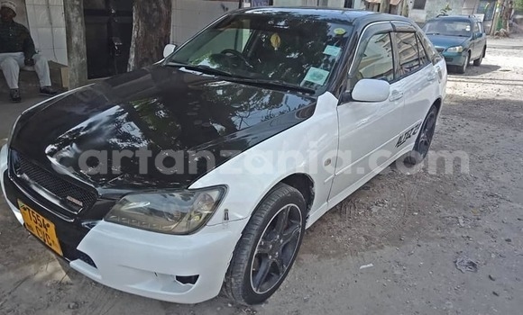 Buy Used Toyota Altezza Other Car in Dar es Salaam in Dar es Salaam