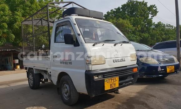 Buy Used Suzuki Carry White Car in Dar es Salaam in Dar es Salaam
