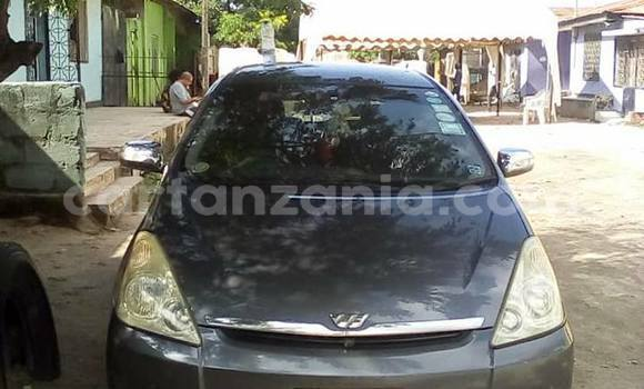 Buy Used Toyota Wish Other Car in Dar es Salaam in Dar es Salaam