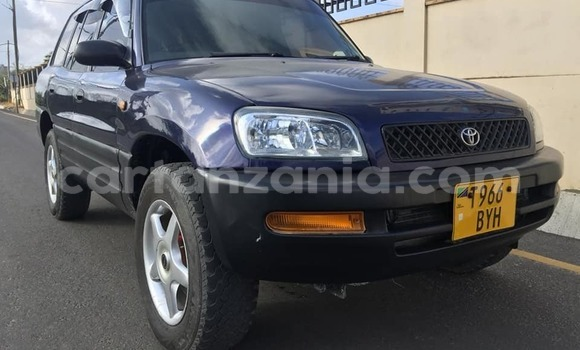 Buy Used Toyota RAV4 Other Car in Dar es Salaam in Dar es Salaam
