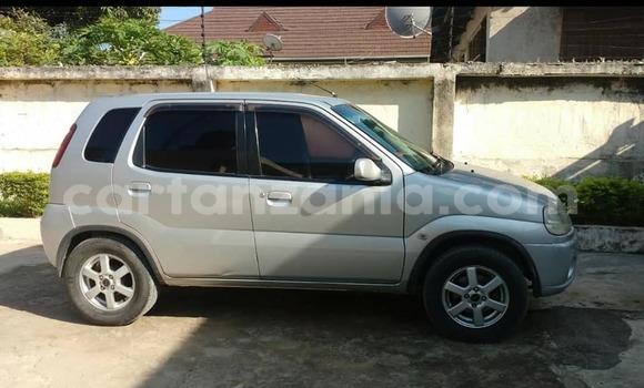 Buy Used Suzuki Swift Silver Car in Dar es Salaam in Dar es Salaam