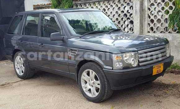 Buy Used Land Rover Range Rover Other Car in Dar es Salaam in Dar es Salaam