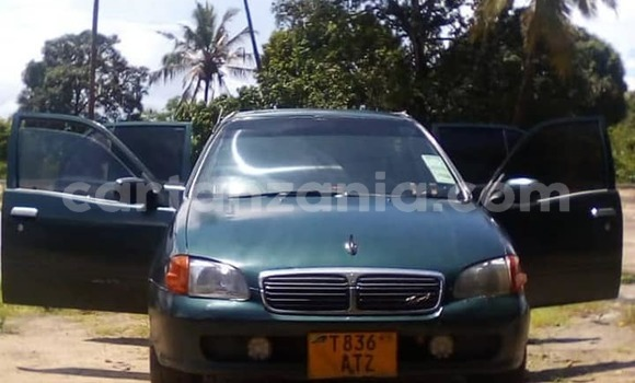 Buy Used Toyota Starlet Other Car in Dar es Salaam in Dar es Salaam