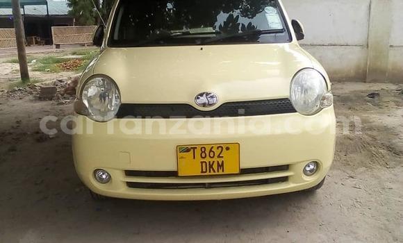 Buy Used Toyota Sienta Other Car in Dar es Salaam in Dar es Salaam