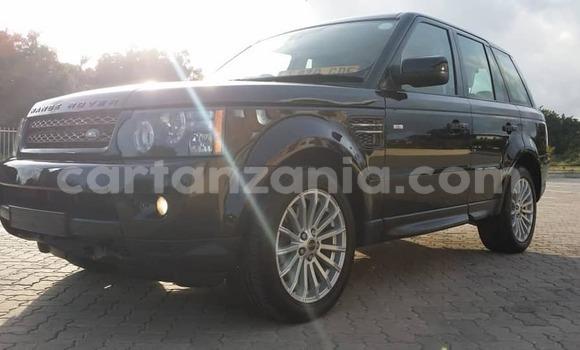 Buy Used Land Rover Range Rover Other Car in Dar es Salaam in Dar es Salaam