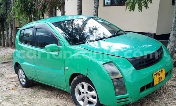 Buy Used Toyota WiLL Cypha Other Car in Dar es Salaam in Dar es Salaam